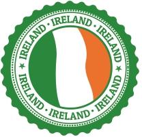Curso Escolar en Irlanda Logo
